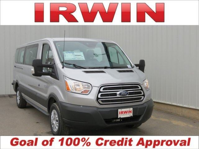 2017 Ford Transit Wagon Xlt Laconia Nh Tilton Rochester