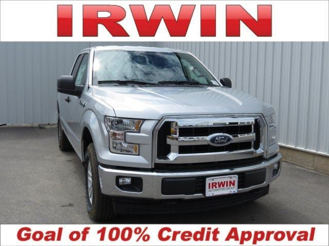 2017 ford f 150 xlt laconia nh tilton rochester concord for Irwin motors used cars