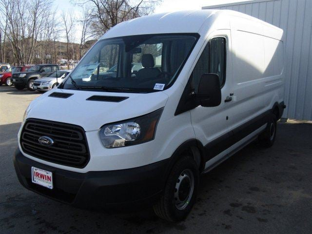 2017 ford transit van laconia nh tilton rochester for Irwin motors used cars
