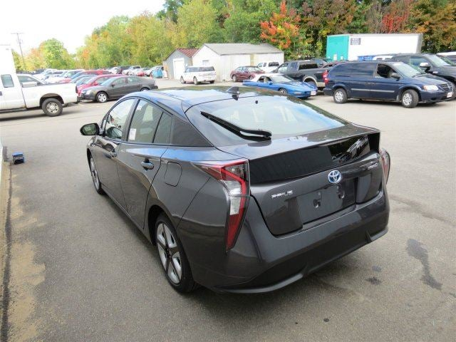 2017 toyota prius three touring laconia nh tilton rochester concord new hampshire. Black Bedroom Furniture Sets. Home Design Ideas