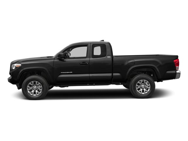 2017 toyota tacoma sr5 access cab 6 39 bed v6 4x4 at laconia nh tilton rochester concord new. Black Bedroom Furniture Sets. Home Design Ideas