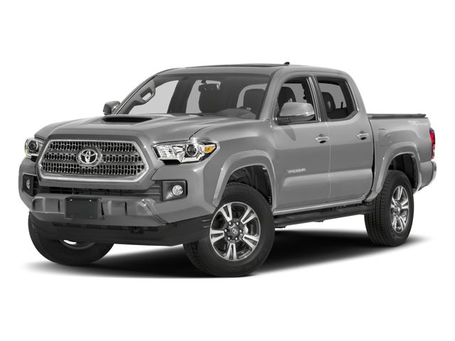 2017 toyota tacoma trd sport double cab 6 39 bed v6 4x4 at laconia nh tilton rochester concord. Black Bedroom Furniture Sets. Home Design Ideas