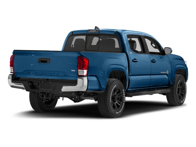 2017 toyota tacoma sr5 double cab 5 39 bed v6 4x4 at laconia nh tilton rochester concord new. Black Bedroom Furniture Sets. Home Design Ideas