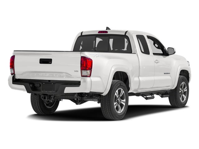 2017 toyota tacoma trd sport access cab 6 39 bed v6 4x4 at laconia nh tilton rochester concord. Black Bedroom Furniture Sets. Home Design Ideas