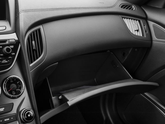 2016 hyundai genesis coupe car laconia nh tilton - 2016 hyundai genesis sedan interior ...