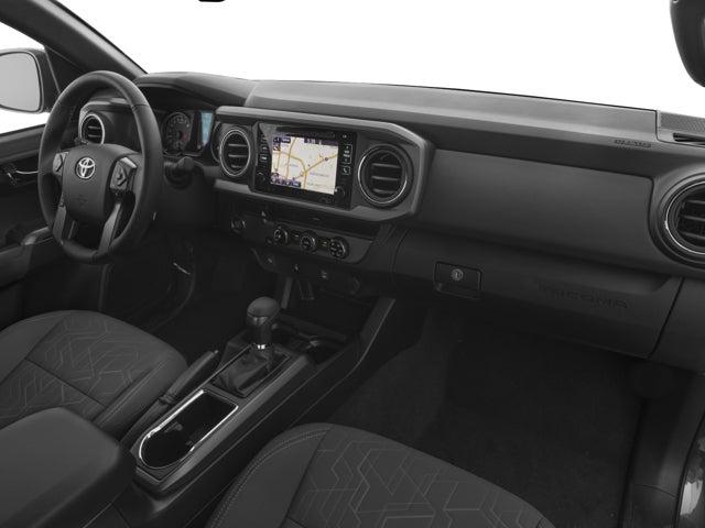 2017 toyota tacoma trd sport access cab 6 39 bed v6 4x4 at - 2017 toyota tacoma exterior colors ...
