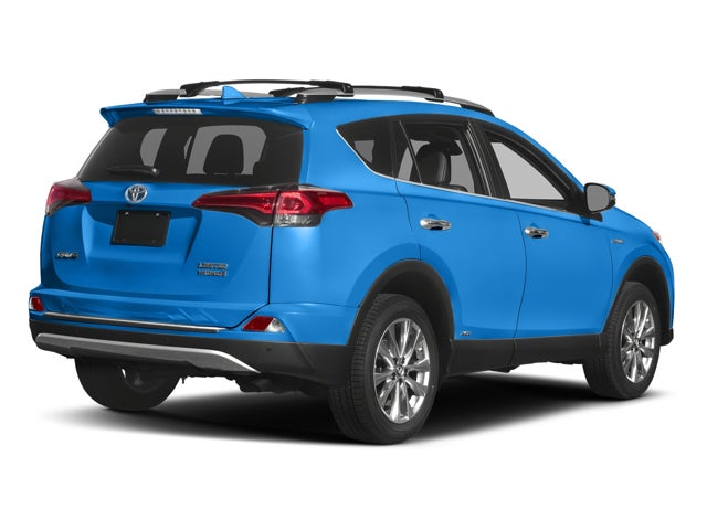 2017 toyota rav4 hybrid limited laconia nh tilton rochester concord new hampshire. Black Bedroom Furniture Sets. Home Design Ideas