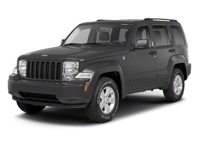 2012 Jeep Liberty Sport Laconia NH  Tilton Rochester Concord New