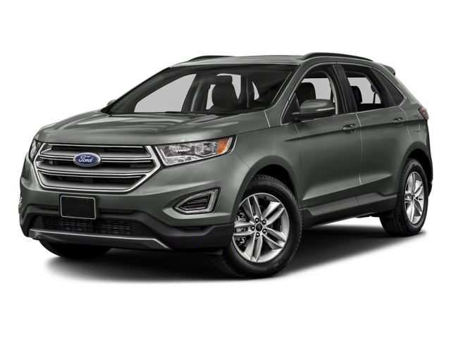 Ford Edge Titanium In Laconia Nh Irwin Automotive Group