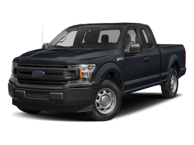 2018 Ford F 150 Xlt Laconia Nh Tilton Rochester Concord