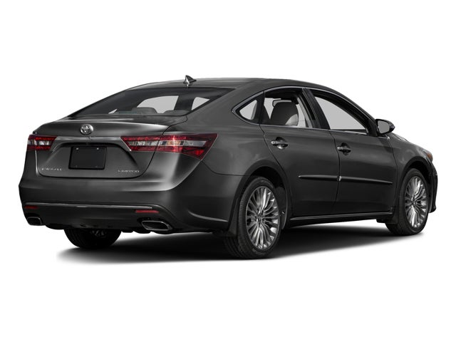 2017 toyota avalon limited laconia nh tilton rochester. Black Bedroom Furniture Sets. Home Design Ideas