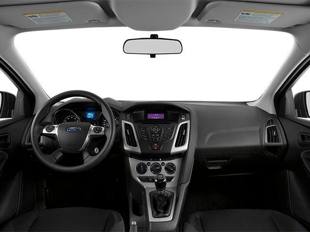 2014 Ford Focus SE Laconia NH  Tilton Rochester Concord New