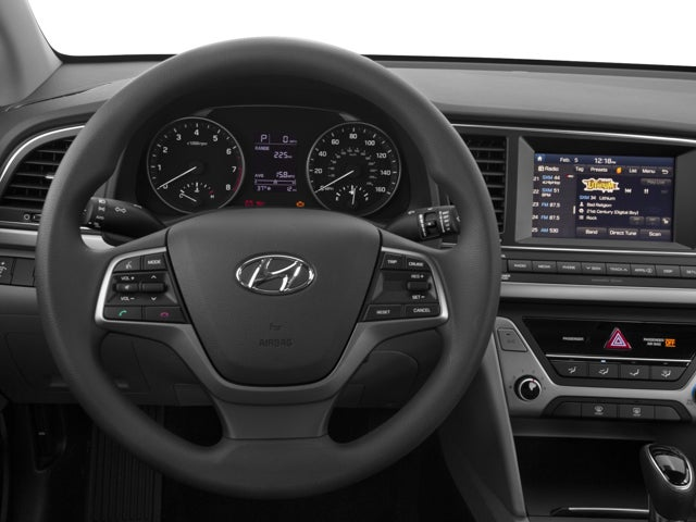 2017 Hyundai Elantra Se In Laconia Nh Irwin Automotive Group