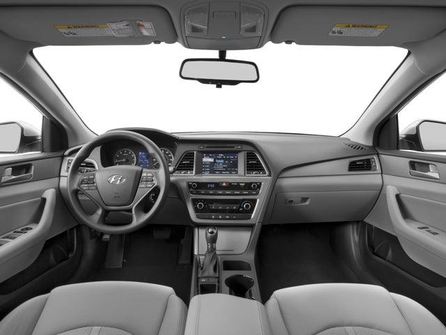 2017 Hyundai Sonata Eco In Laconia Nh Irwin Automotive Group