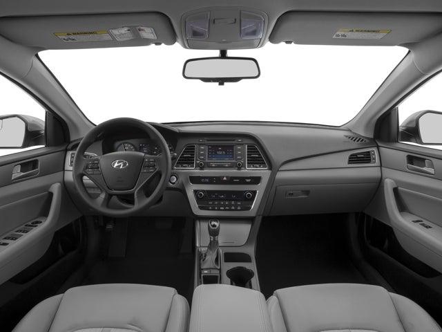 2017 Hyundai Sonata Hybrid Se In Laconia Nh Irwin Automotive Group