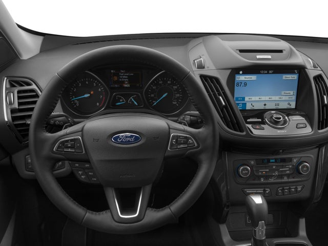 2018 ford escape. simple escape 2018 ford escape titanium in laconia nh  irwin automotive group on ford escape