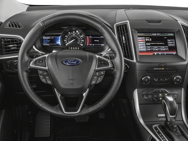 Ford Edge Titanium In Laconia Nh Irwin Automotive Group