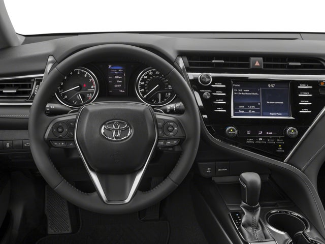 2018 Toyota Camry Xse V6 Laconia Nh Tilton Rochester Concord New Hampshire 4t1bz1hkxju008882