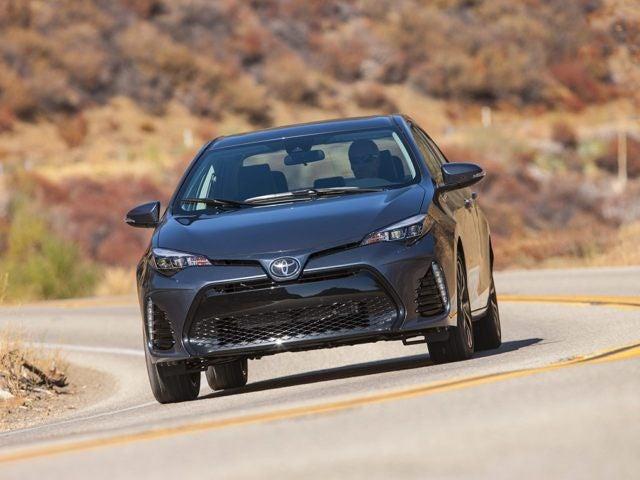 2019 Toyota Corolla Se Laconia Nh Tilton Rochester Concord New